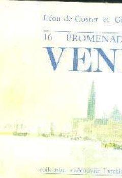 16 promenades dans Venise