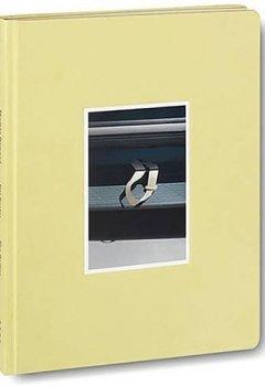 Livres Couvertures de Thomas Demand The Dailies