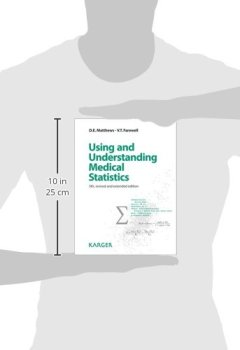 Livres Couvertures de Using and Understanding Medical Statistics