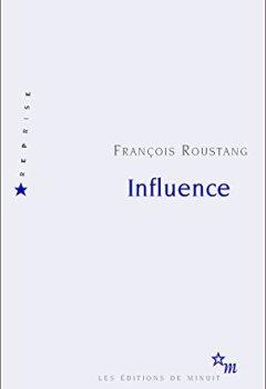 Livres Couvertures de Influence