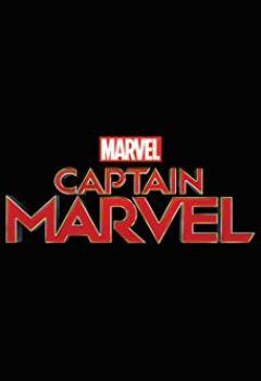 Livres Couvertures de Marvel's Captain Marvel: The Art of the Movie