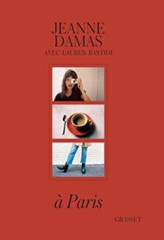 Livres Couvertures de A Paris