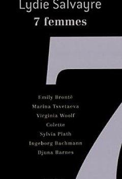 Livres Couvertures de 7 femmes