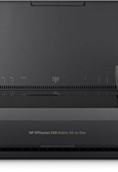 Livres Couvertures de HP Officejet 250 Imprimante Multifonction Portable