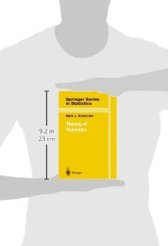 Livres Couvertures de THEORY OF STATISTICS