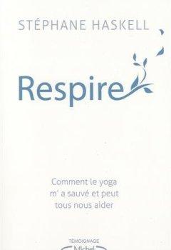 Livres Couvertures de Respire