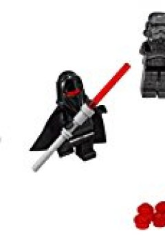 Livres Couvertures de LEGO Star Wars - 75079 - Jeu De Construction - Shadow Troopers