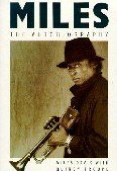 Livres Couvertures de Miles: The Autobiography
