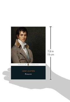 Livres Couvertures de Persuasion