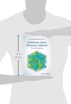 Livres Couvertures de Multiphase Lattice Boltzmann Methods: Theory and Application