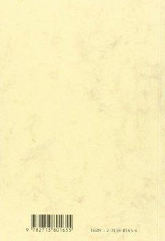 Livres Couvertures de Médecine spagyrique : 1648