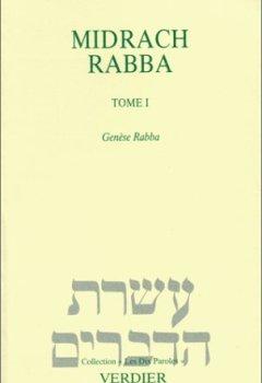 Livres Couvertures de Genèse, tome1