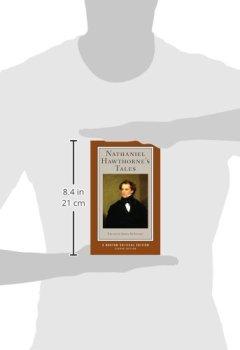 Livres Couvertures de Nathaniel Hawthorne′s Tales 2e (NCE)