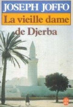 Livres Couvertures de La vieille dame de Djerba
