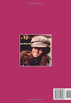 Livres Couvertures de Michael Jackson - Magazine Disques Vinyles - États-Unis (1971 - 2015): Discographie éditée par Motown and Epic - Guide couleur.