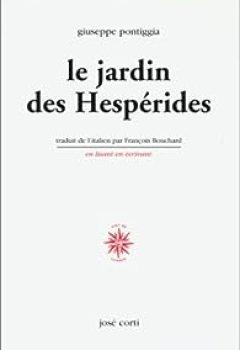 Livres Couvertures de Le Jardin des Hespérides