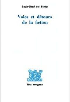 Livres Couvertures de Voies et détours de la fiction