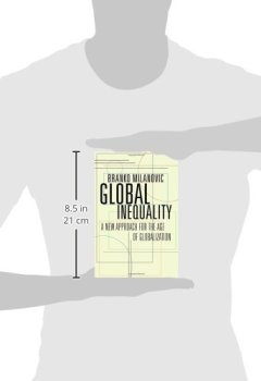 Livres Couvertures de Global Inequality: A New Approach for the Age of Globalization