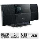Pioneer X-SMC4-K Elite AirPlay Music System (Black)