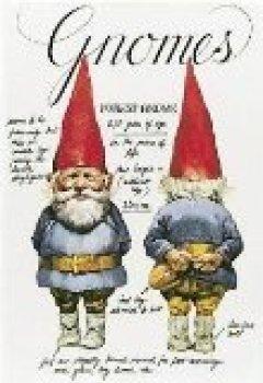 Abdeckungen Gnomes