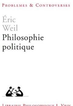 Livres Couvertures de Philosophie politique