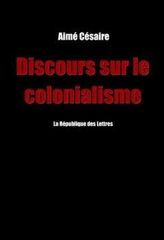 Livres Couvertures de Discours sur le colonialisme: suivi du Petit matin d'Aimé Césaire