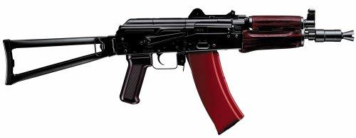 No2 AKS 74U (18歳以上次世代電動ガン)