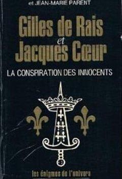 Livres Couvertures de GILLES DE RAIS JACQUES COEUR