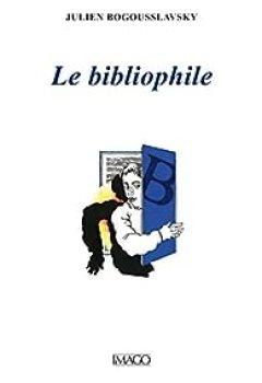 Livres Couvertures de Le bibliophile