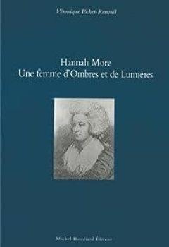 Livres Couvertures de Hannah More : une femme d'ombres et de lumières