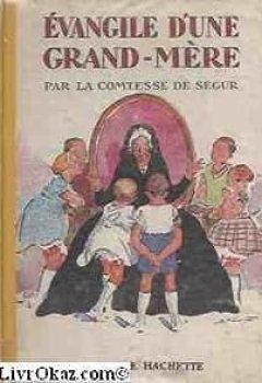 Livres Couvertures de Évangile d'une grand-mère