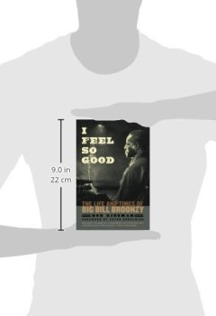 Livres Couvertures de I Feel so Good – The Life and Times of Big Bill Broonzy