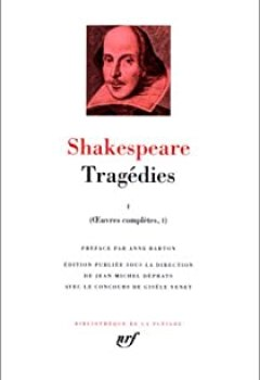 Livres Couvertures de Tragédies, tome 1
