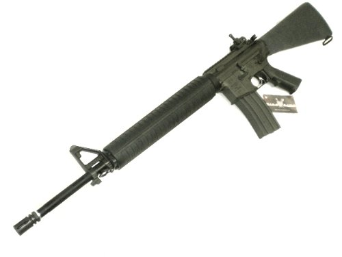 KingArms 製 M16A4 フルメタル電動ガン 完成品