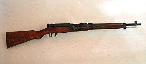 三八式騎兵銃【ボルト式エアーコッキング】18才以上