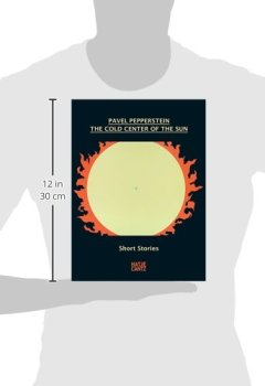 Livres Couvertures de Pavel Pepperstein the cold center of the sun