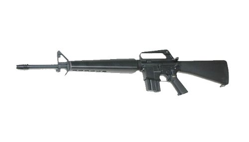 WE Open Bolt M16-A1 VN GBB WEGB11