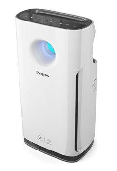 Livres Couvertures de Philips AC3256/10 Purificateur d'air avec capteur intelligent