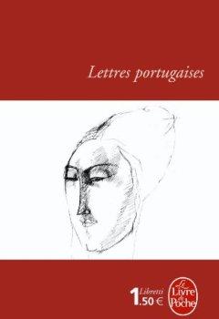 Livres Couvertures de Lettres Portugaises