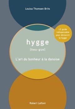 Livres Couvertures de Hygge