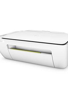 Livres Couvertures de HP DeskJet 2130 Imprimante jet d'encre Blanc