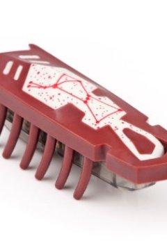 Abdeckungen Hexbug 50109901 - Nano Glow in the Dark im Blister, Elektronisches Spielzeug