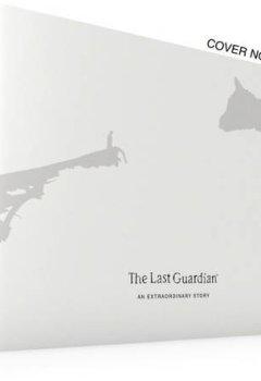 Livres Couvertures de The Last Guardian: An Extraordinary Story