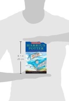 Abdeckungen Harrius Potter Et Camera Secretorum (Harry Potter, Band 2)
