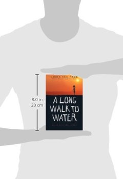 Livres Couvertures de A Long Walk to Water: Based on a True Story