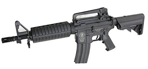S&T M4 CQB スポーツライン 電動ガン BK