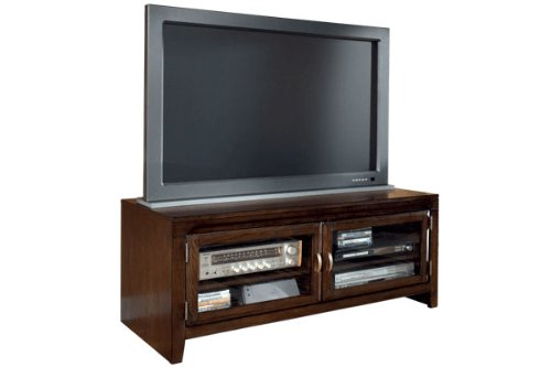 Image of Brown TV Stand (ASLYW472-10)