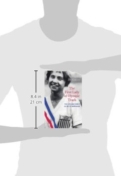 Livres Couvertures de The First Lady of Olympic Track: The Life and Times of Betty Robinson