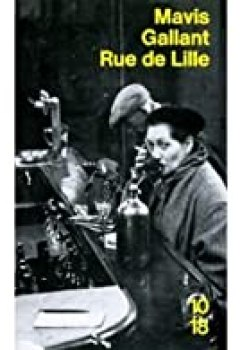 Livres Couvertures de Rue de Lille