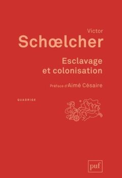 Livres Couvertures de Esclavage et colonisation